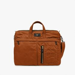 Messenger Bag Bomber | Bronze