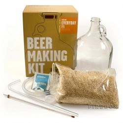 Brooklyn Brew Shop Beer Making Kits | Everyday IPA