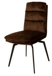 Chair Uri | Brown
