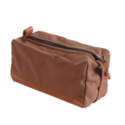 Dopp Kit | Brown