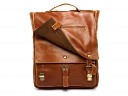 Backpack | Brown