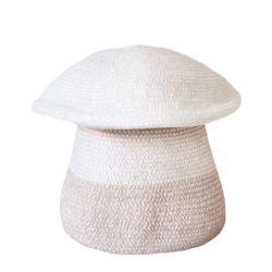 Basket Mama Mushroom