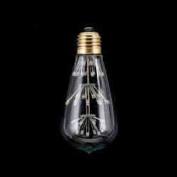 Glühbirne 6,4 cm