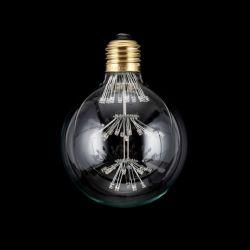 Glühbirne 9,5 cm