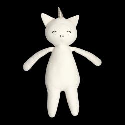 Peluche Buddy | Licorne