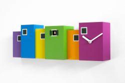 Burani Clock