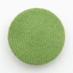 Een set van 5 Creative Knoppen Groen