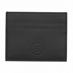 B' Card Holder | Black