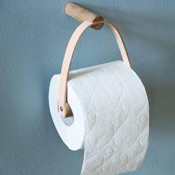 Toiletpapierhouder | Naturel