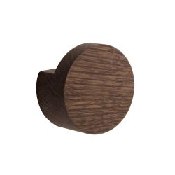 Hook Wood Knot | Smoked Oak