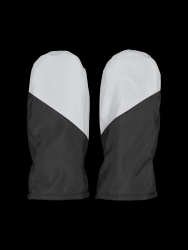 Reflecting Gloves Aurora | Black