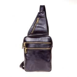 Shoulder Bag Martino | Black