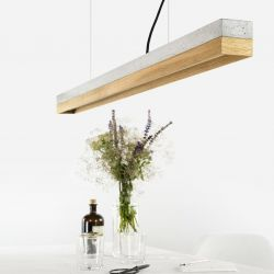 Pendant Lamp [C1] Oak