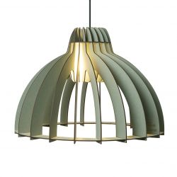 Pendant Lamp Granny Smith Lamp | Dirty Mint