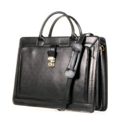 Bag Riccardo | Black