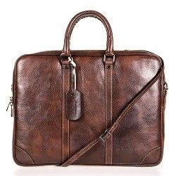 Bag Donatello | Brown