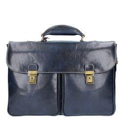 Tasche Graziano | Blau