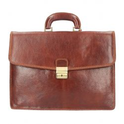 Bag Milvio | Brown