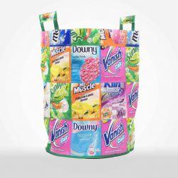 Wäschekorb Plastic | Medium