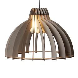 Pendant Lamp Granny Smith Lamp | Grey