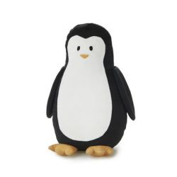 Door Stopper Pingu | Black