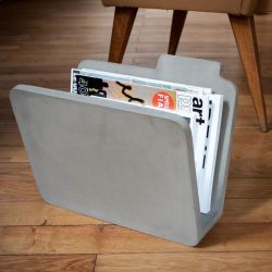 DOC Magazine Rack
