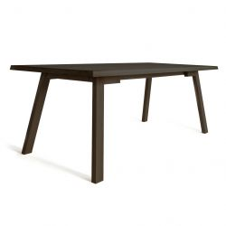 Catwalker Table Noir