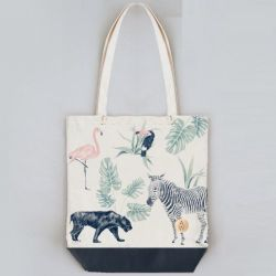 Tote Bag | Chiq Safari