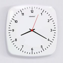 Classic Solo Clock | CAC-D1