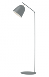 Caché Floor Lamp | Grey