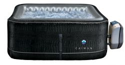 Inflatable Spa Caiman 4 pers.