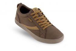 Sneakers Cannon Hommes | Marron