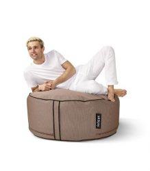 Capri XL Bean Bag | Chocolate