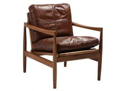 Hermes Lounge Chair