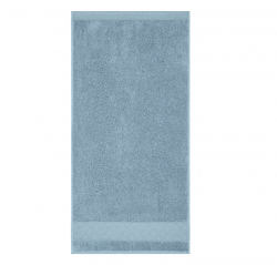 Serviette d'Invité Caresse 30 x 50 cm | Glacier