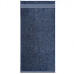 Serviette d'Invité Caresse 30 x 50 cm | Bleu Orient