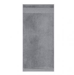 Serviette d'Invité Caresse 30 x 50 cm | Gris Foncé