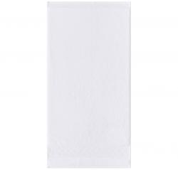 Serviette d'Invité Caresse 30 x 50 cm | Blanc