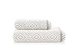Towel Palermo Set of 2 | Grey