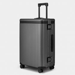 Valise Large Check-in | Noir