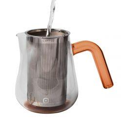 Kaffeemaschine ARCA X-TRACT BREW 0.8 L | Bernstein