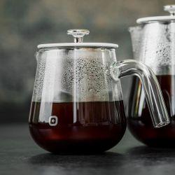 Kaffeemaschine ARCA X-TRACT BREW 0.5 L | Durchsichtig
