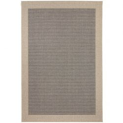 Carpet Casablanca 15044 | Beige/Black