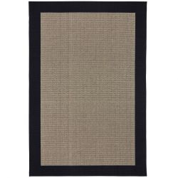 Carpet Casablanca 19245 | Beige/Black