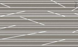 Fußmatte Casper Scraper | 67 x 110 cm