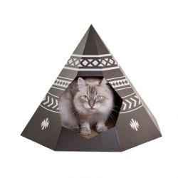 Cat Tipi | Black