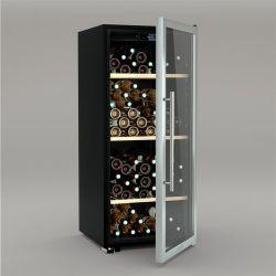 Wijnkoelkast 122 Flessen