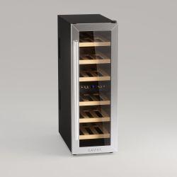 Weinkeller Dual Zone 21 Flaschen