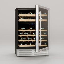 Weinkeller 46 Flaschen