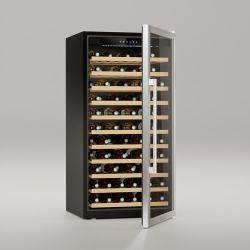 Weinkeller 84 Flaschen